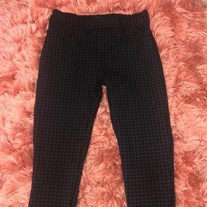 Sanctuary checkered pants